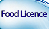 Food licence consultant